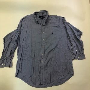 Men Shirt by Ralph Lauren